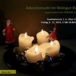 Weingut Bär Adventsmarkt 2019